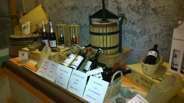 Vins des Côtes de Gascogne