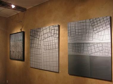 Collection Tourisme Gers/Galerie Koutak/P. Castéran