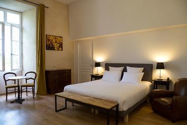 Collection Tourisme Gers/Hôtel Castel Pierre/Valérie Servant