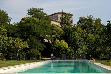Collection Tourisme Gers/Le Castel Pierre/Valérie Servant