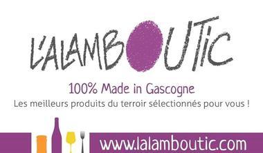 Collection Tourisme Gers/L'ALAMBOUTIC