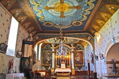Collection Tourisme Gers/Heux/Les Amis de l'Eglise d'Heux