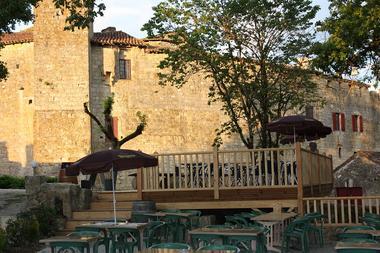 Collection Tourisme Gers/L'Estanquet