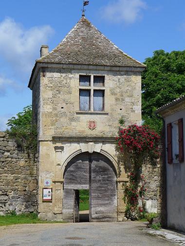 Collection Tourisme Gers/Château du Fréchou/JM Reynaud