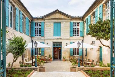 Hôtel de Charme et de Caractère