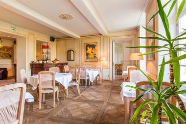Collection Tourisme Gers/Hôtel les 3 Lys