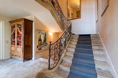 Collection Tourisme Gers/hôtel des Trois Lys