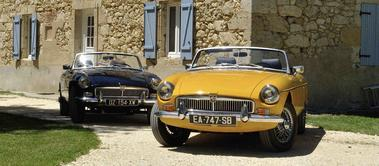 Collection Tourisme Gers/Classic Cars In Gers/P. Lecocq