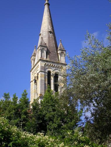 Eglise de Herret