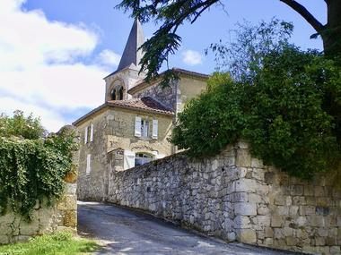Saint-Martin de Gazaupouy