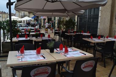 CAFÉ DES SPORTS - DA FULVIO