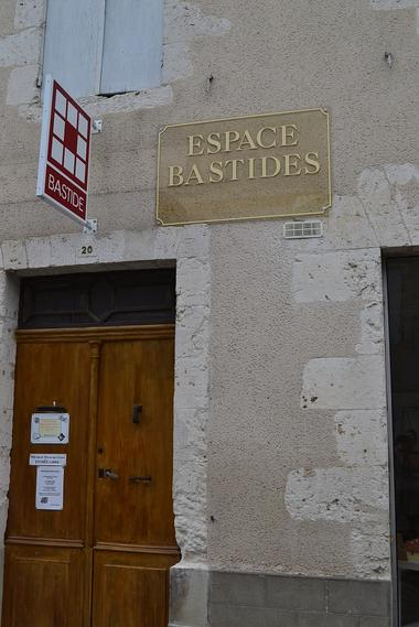 ESPACE BASTIDE