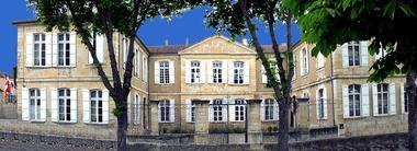 Collection Tourisme Gers/Château Cugnac/Ryst-Dupeyron