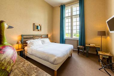 Collection Tourisme Gers/Les Trois Lys/W. Meijer