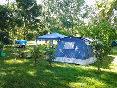Collection Tourisme Gers/Camping le Mouliat