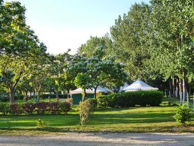 Collection Tourisme Gers/Camping le Mouliat