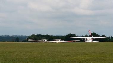 Aérodrome d'Herret