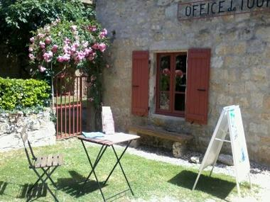 Collection Tourisme Gers/OT Ténarèze