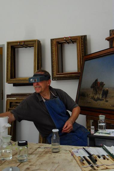 Atelier de Mr Bolac