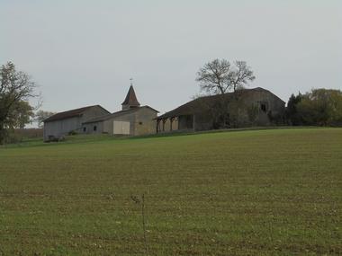 Collection Tourisme Gers/Ferme de la Bruyère