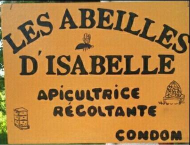 Collection Tourisme Gers/Les Abeilles d'Isabelle/I. Woog