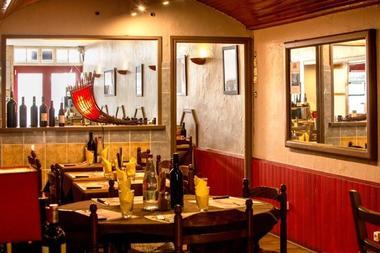 Collection Tourisme Gers/Restaurant pizzeria Da Fulvio - Le Grand Café/L. Bolzac