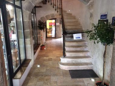 Collection Tourisme Gers/Le Carroussel Gourmand