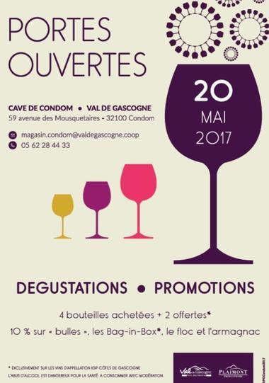 Collection Tourisme Gers/Cave de Condom