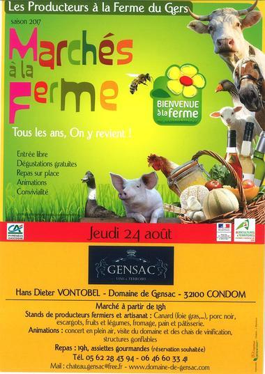Collection Tourisme Gers/Bienvenue à la Ferme
