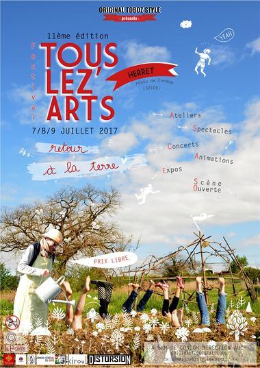 Collection Tourisme Gers/Tous lez'Arts