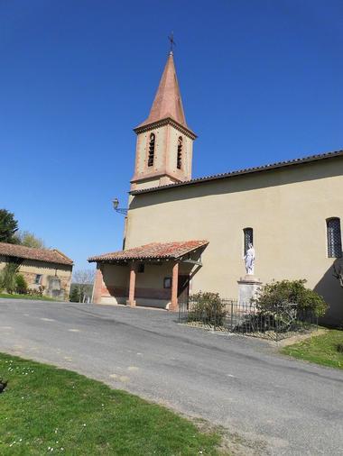 Village de Garravet