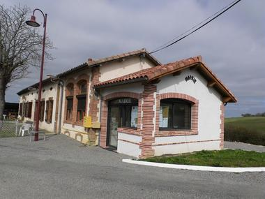 Village de Nizas