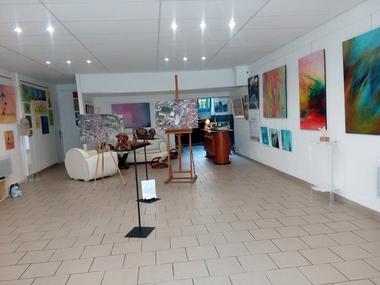 Collection Tourisme Gers/Atelier Galerie de JAD