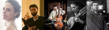 Collection Tourisme Gers/Nuits Musicales en Armagnac