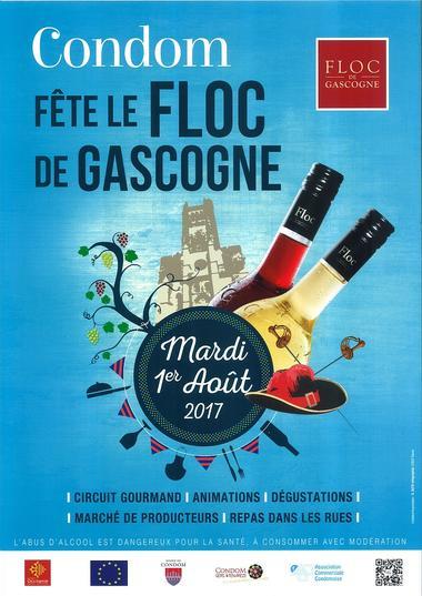 Collection Tourisme Gers/Floc de Gascogne