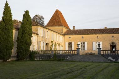 Collection Tourisme Gers/SCV Béraut