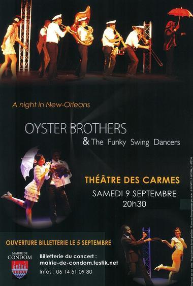 Collection Tourisme Gers/Théâtre des Carmes