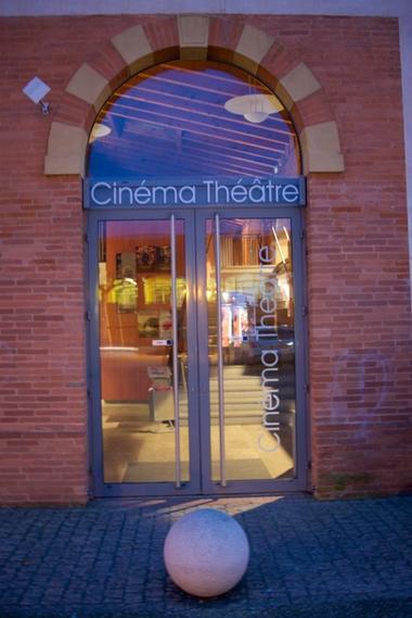 Cinéma Samatan