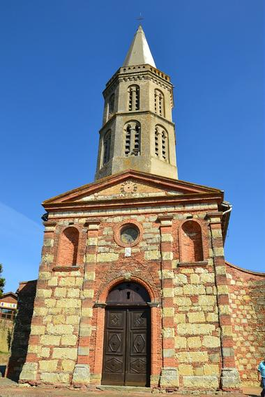 Eglise de l'Assomption