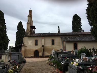 Village de Pompiac