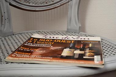 Collection Tourisme Gers/Gîte des Trois Pins