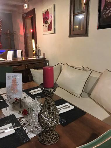 Restaurant Le Pavé dans le Mare à Condom