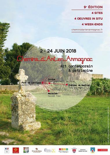 Collection Tourisme Gers/Chemins d'Art en Armagnac