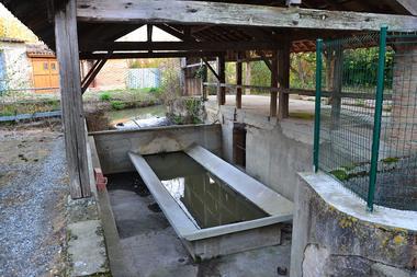 Lavoir de Lombez