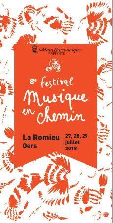Collection Tourisme Gers/Musique en Chemin