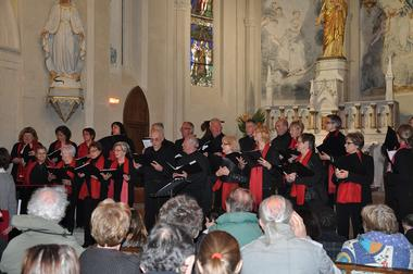 Chorale du Savès