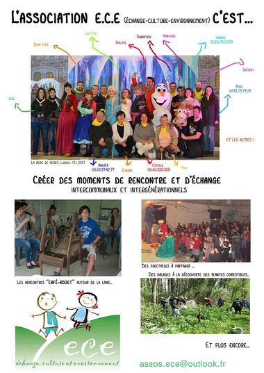 association ECE