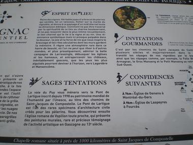 Armagnac confidentiel à Routgès