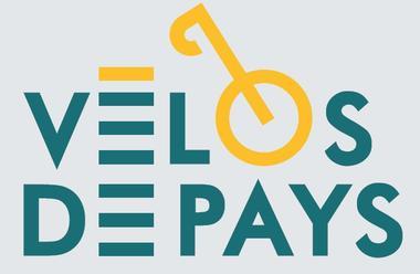 Logo Vélo de Pays