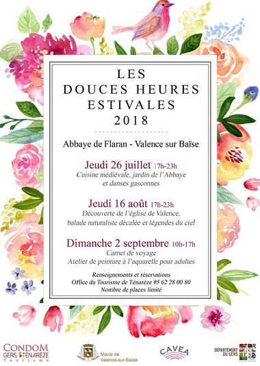Collection Tourisme Gers/Abbaye de Flaran